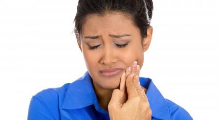 הרגלים רעים וחריקת שיניים